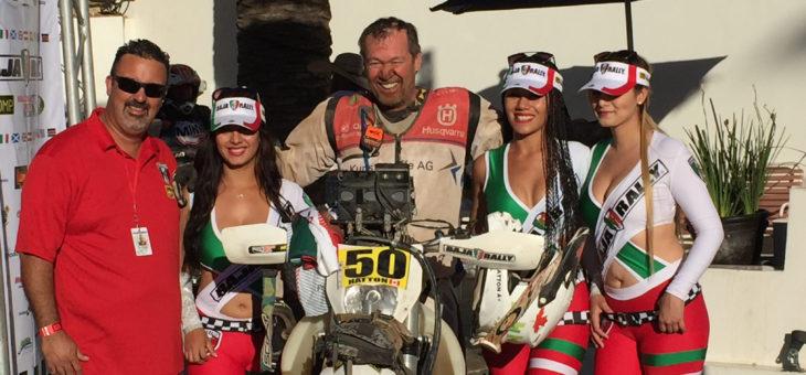 Baja Rally Mexico